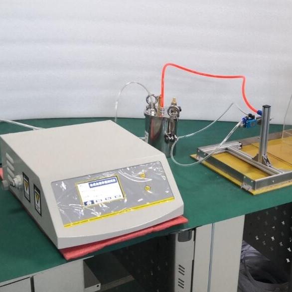 雨刷摩擦系数测试仪