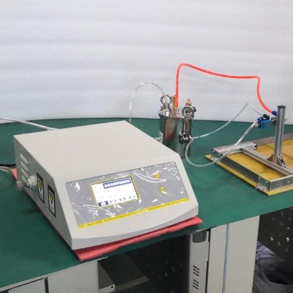 传送带摩擦系数检测仪