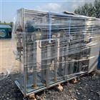 回收二手三联发酵罐制药设备