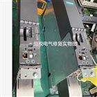 西门子840DSL系统上电NCU灯全亮修好解决
