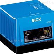 CLV650系列SICK扫描仪技术讲解