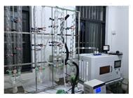 XOLJ-100N微波热裂解反应器