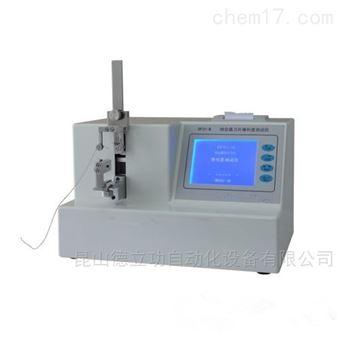 DF01-B刀片刃口锋利度测试仪厂家包邮