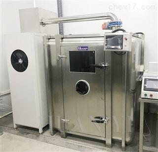 HYQW-3G3立方米空气净化器能效限定值测试舱