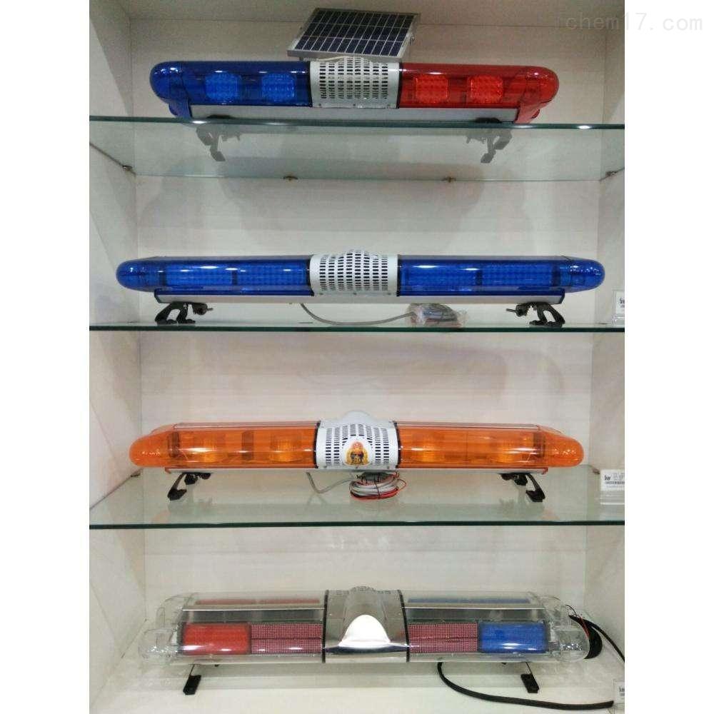 长条车顶警示灯厂家  交通执法车警灯警报器