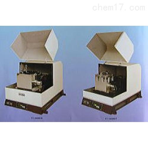 日本cmt树脂冷冻粉碎机TI-500DX型