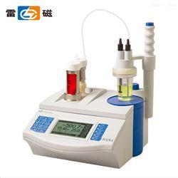 ZDJ-4B实验室自动电位滴定仪