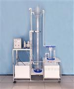 JY-P506三相生物流化床实验装置