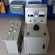5000A升流器三倍频发生器耐压装置