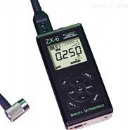 美国DAKOTA公司ZX-6DL精密型超声波测厚仪