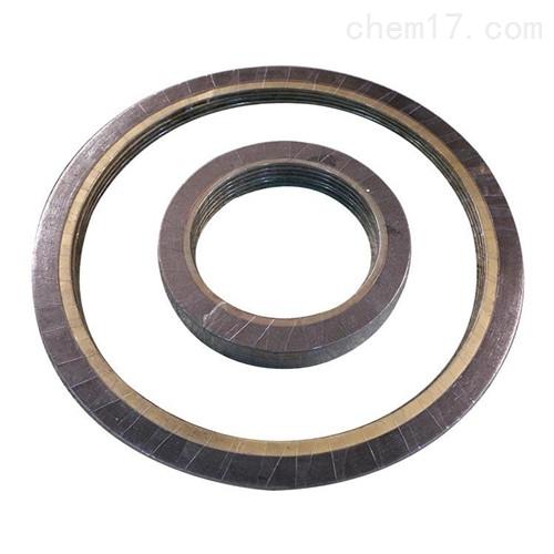 换热器用316材质金属四氟缠绕垫片销售