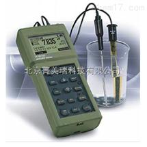 便携式PH/MV测定仪