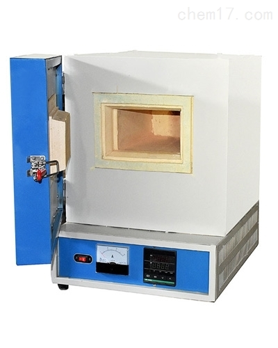 SX2-10-12N智能程控一体式电阻炉/回火炉