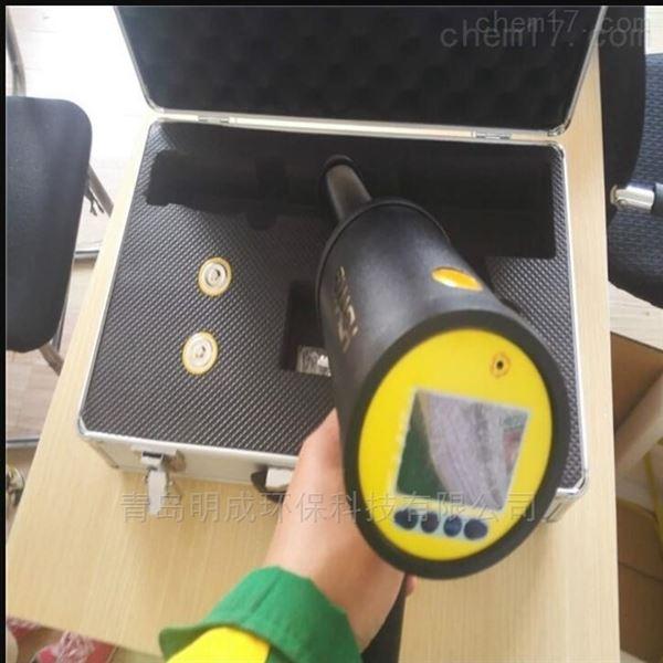 李工推荐JB4000型智能化х-γ辐射仪