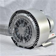 18.5KW单叶轮高压鼓风机,漩涡式风机厂家