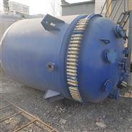 长期供应全型号不锈钢高压电加热反应釜
