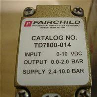 TD7800-001N,TD7800-002U仙童Fairchild电气转换器TD7800-014换能器
