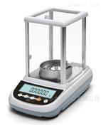 半微量分析天平双量程全自动内校十万分之一