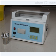 100KV绝缘油介电强度测试仪