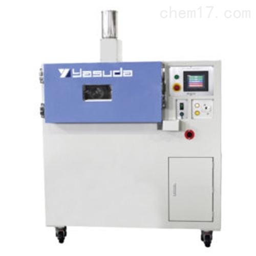 日本安田精机yasuda磨损热塑性橡胶的测试机