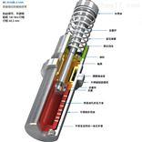 美国ACE工业缓冲器MC4550M-2-V4A自动调节