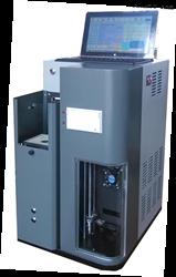 YG-82101自动石油产品蒸馏测试仪
