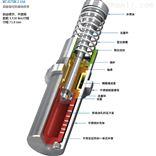 美国ACE工业缓冲器MC4575M-2-V4A自动调节