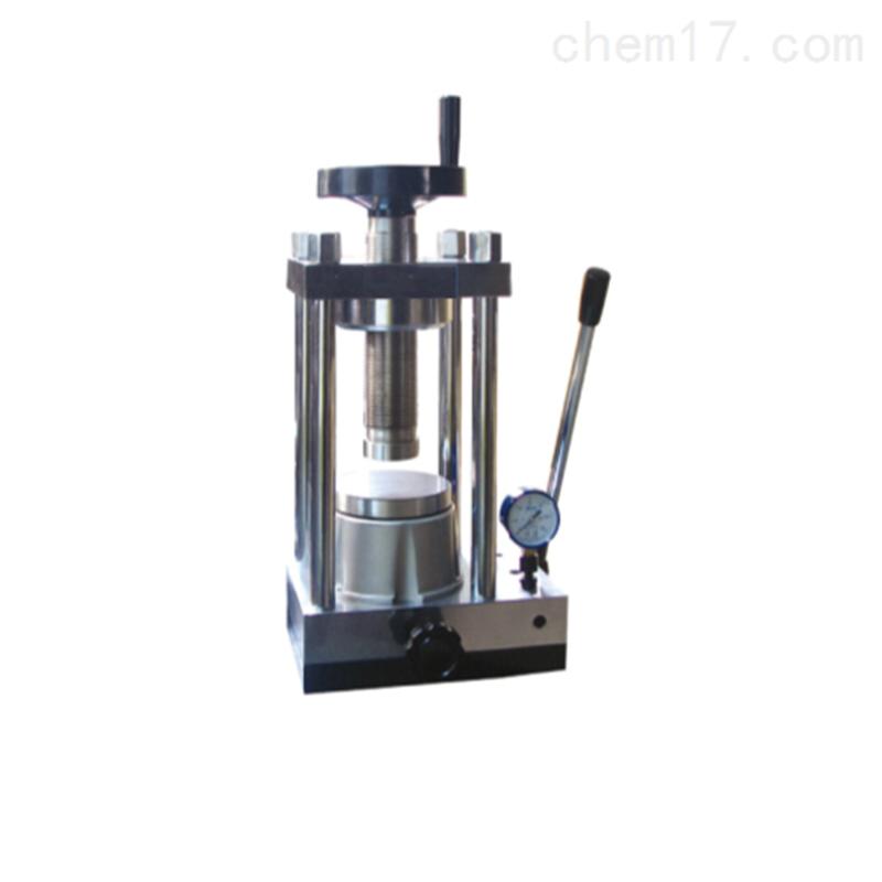 YLJ-30TA电动压片机