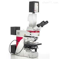 徠卡生物顯微鏡DM6B的應用