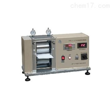 MSK-HRP-01加熱型電動對輥軋機 電池實驗設備