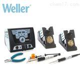 德国WELLER威乐WXD2010双工位焊接吸锡套件
