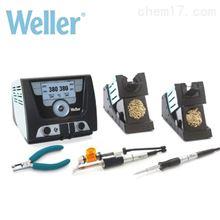 T0053429699N德国WELLER威乐WXD2010双工位焊接吸锡套件