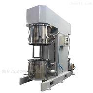 导热硅胶生产设备 行星动力混合机