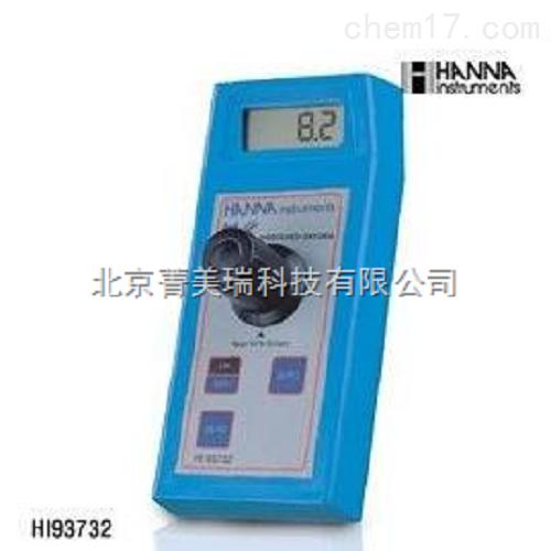 溶解氧测定仪