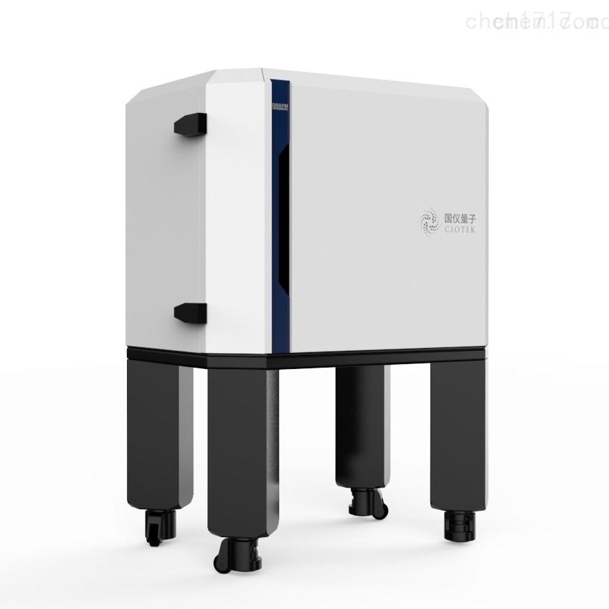 QDAFM-基于NV色心的磁成像扫描探针显微镜