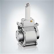 LP 型哈威HAWE气动操纵液压泵