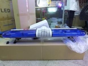 星际警灯维修配件电动巡逻车车顶警示灯24V