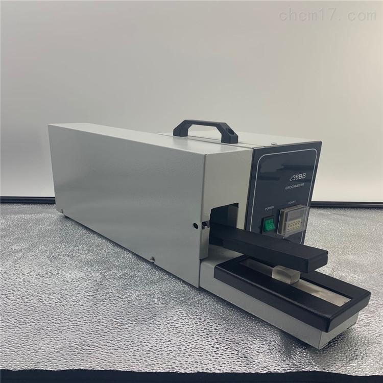 电动摩擦色牢度测试仪标准