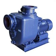 ZWLP不锈钢污水自吸泵