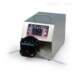 WT300F保定雷弗分型智能蠕动泵