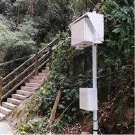 SHHB-FY四川景区环境氧离子监测预警系统