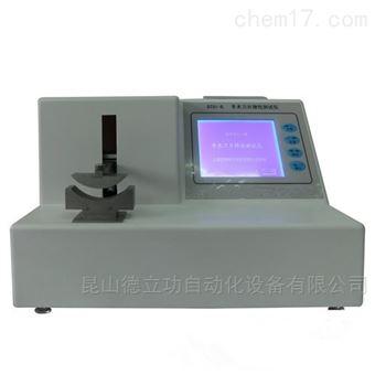 DT01-B手术刀片弹性测试仪厂家介绍