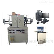 DRH-300双平板导热系数测试仪(护热平板法)
