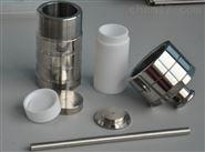 哈氏合金压力溶弹 水热合成反应釜