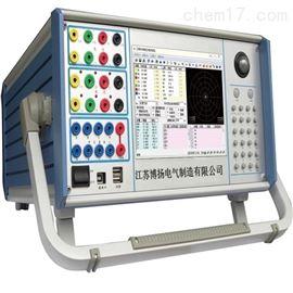 高精度三相继电保护测试仪供应