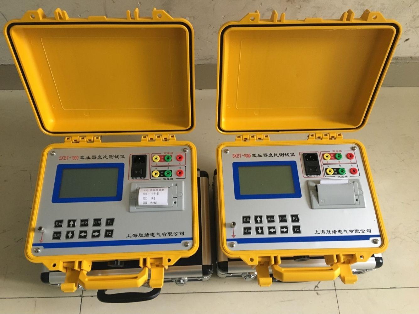 KDB-T全自动变比组别测试仪