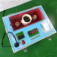 GY6001高品質絕緣油介電強度測試儀