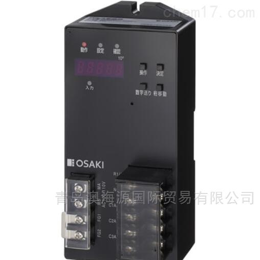 OCE-24P节能系统/脉冲检测器日本OSAKI