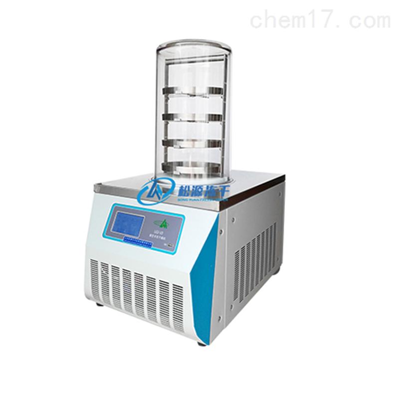 钟罩式冷冻干燥机 普通型(0.12㎡)