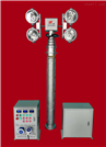 2000W照明led灯 消防救援升降灯 车顶视频监控 制造厂家